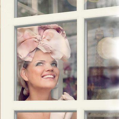 Окна Cream в Зеленограде