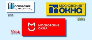 История компании Московские окна