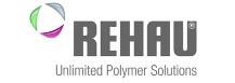 лого Rehau
