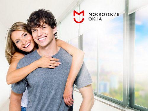 компания Московские окна в Зеленограде