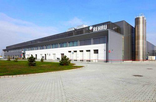 Завод REHAU
