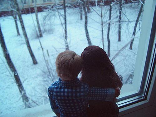 Комфорт в холодное время