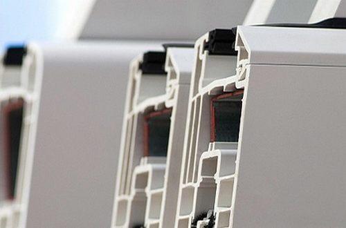 окна из ПВХ-профилей получали все большее распространение